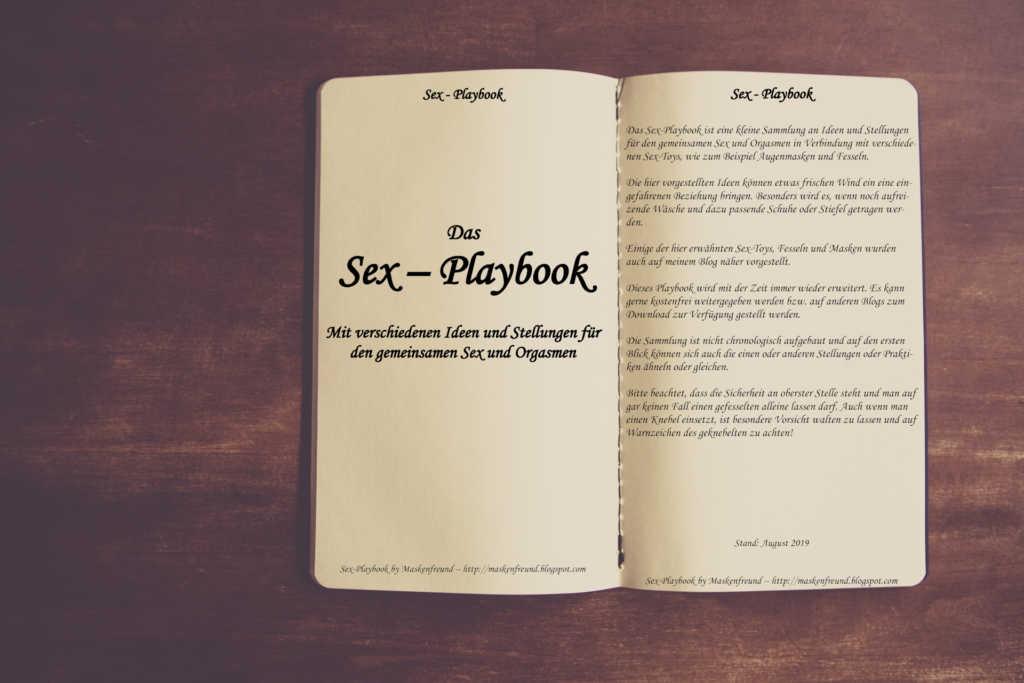 Sex-Playbook