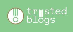 Dieser Blog ist gelistet bei trusted blogs