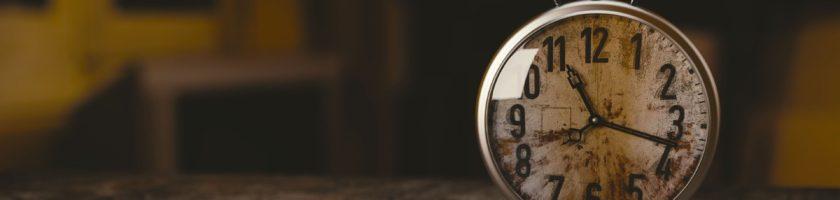 clock - Kostenloses Bild auf Pixabay