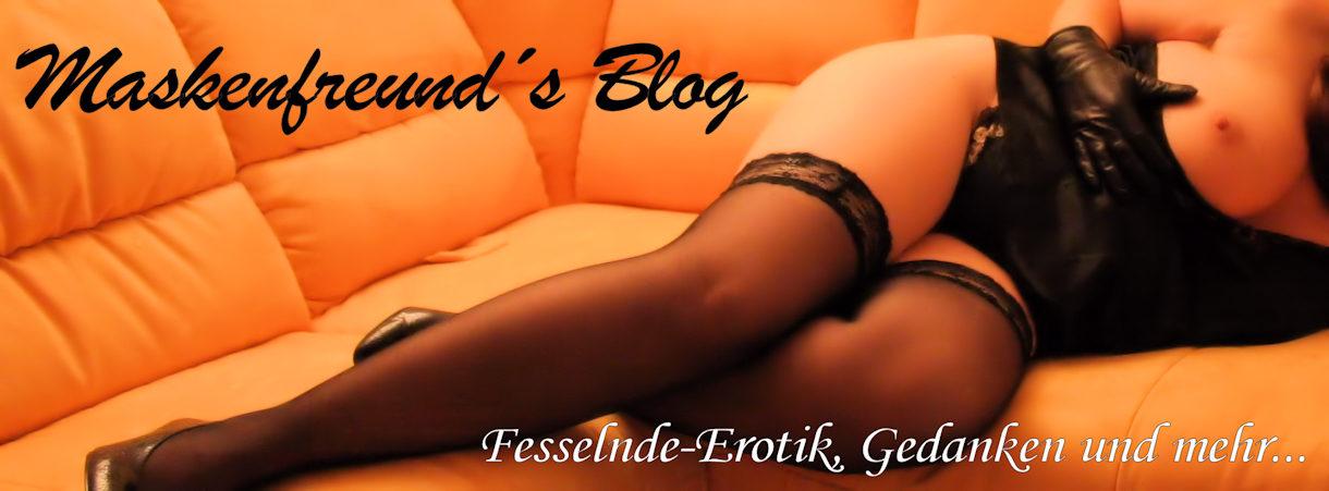 Maskenfreunds-Blog
