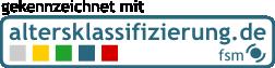 Altersklassifizierung - FSM